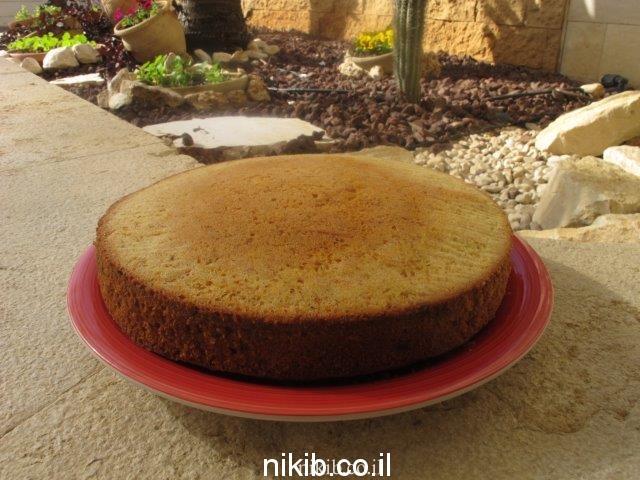 עוגת גזר קלה להכנה