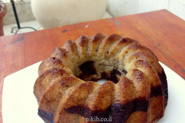 עוגת שיש לפסח