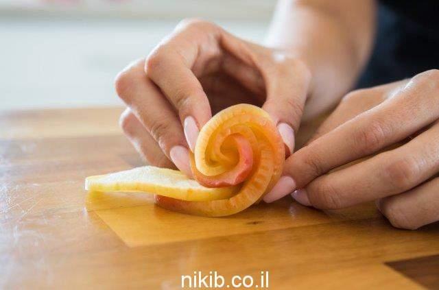 שושני תפוח בדבש