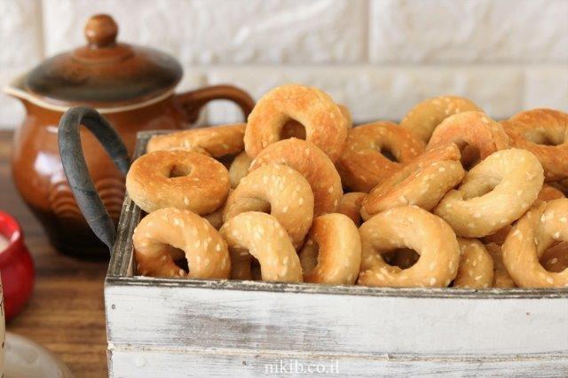 עוגיות עבאדי ביתיות