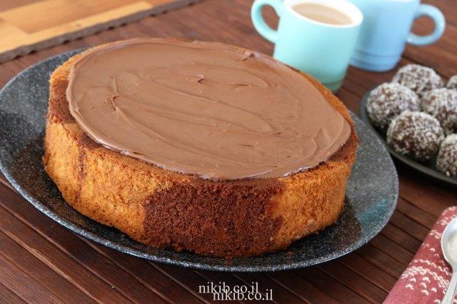עוגת שיש שווה ביותר