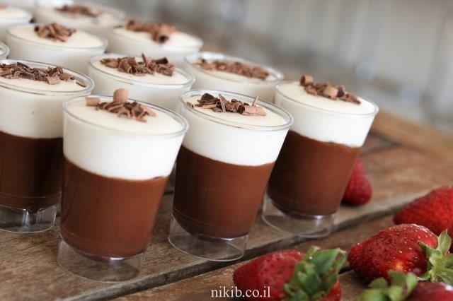 מילקי שוקולד