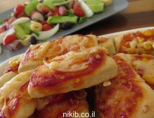 חטיפי פיצה