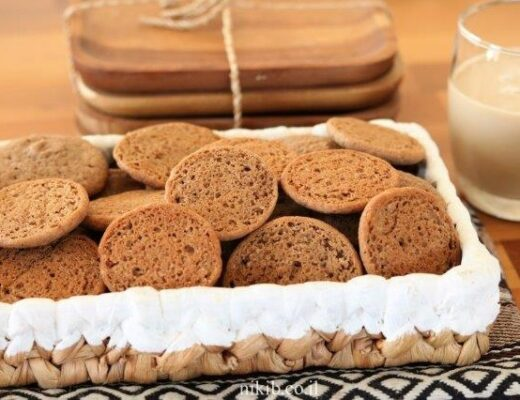 עוגיות קפה ממכרות