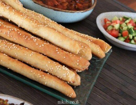 מקלות לחם