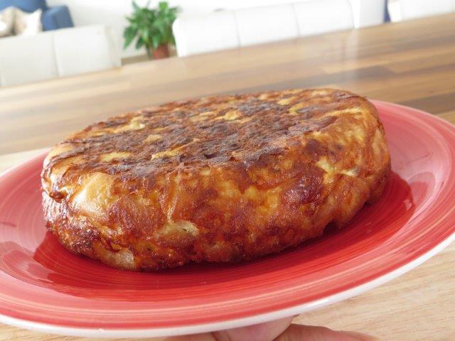 פשטידת גבינות קלה