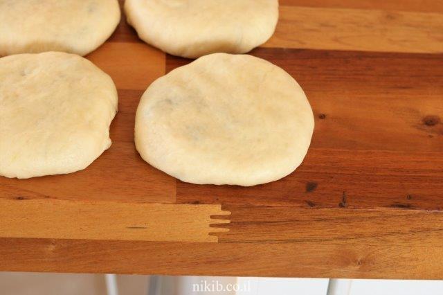 מאפה גבינה ותרד קל הכנה