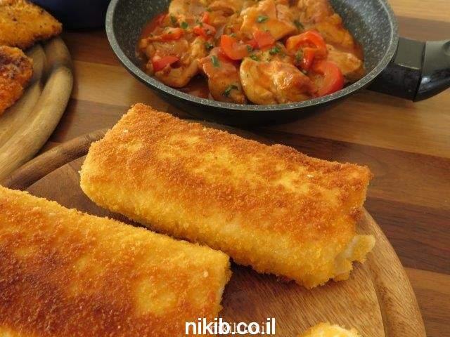 ארוחת צהריים פרגיות עם טורטייה ועגבניות