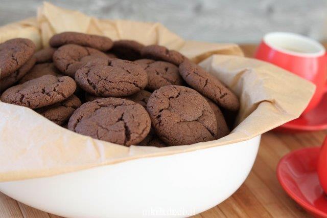 עוגיות בראוניז
