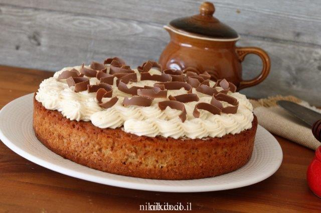 פאי עוגת דבש