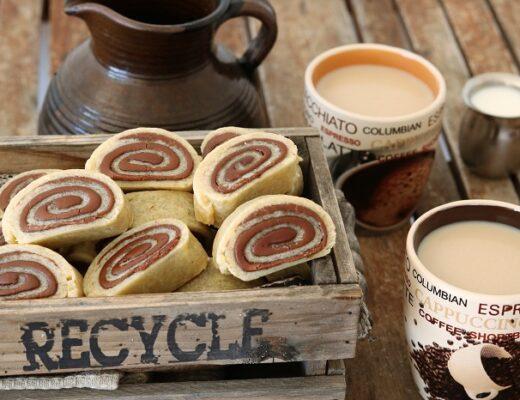 עוגיות רולדה פרווה הכי ממכרות שיש!