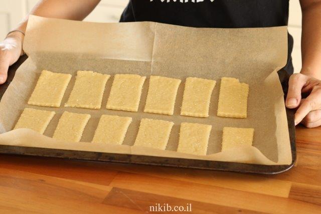 עוגיות פשוטות קלות ומדהימות!