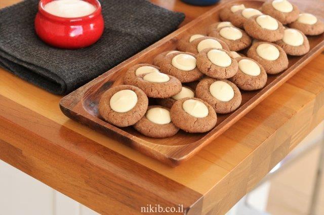 עוגיות טחינה מדהימות!