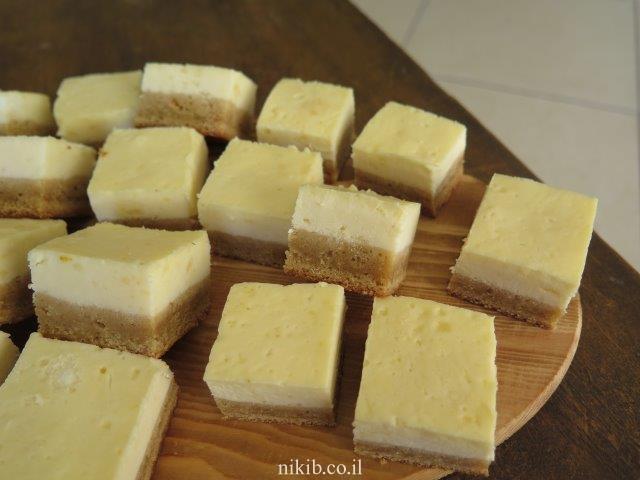 חיתוכיות מייפל גבינה