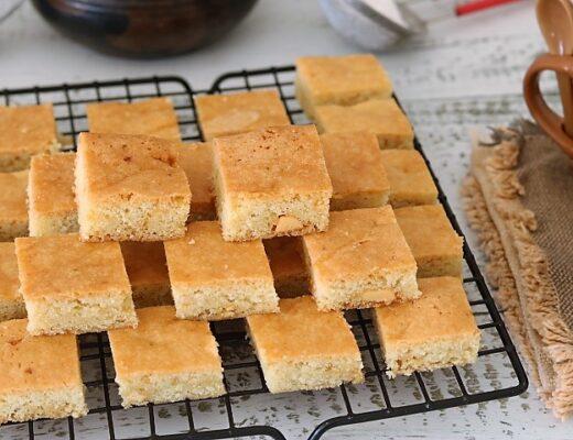 עוגיות וניל פרווה