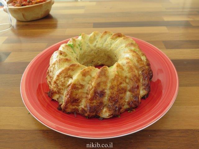 קוגל תפוחי אדמה