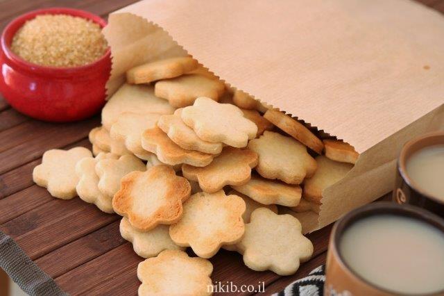 עוגיות לילדים