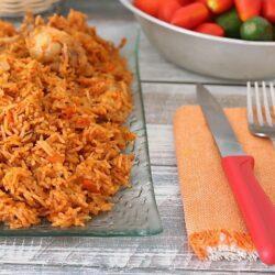 עוף עם אורז בסיר מתכון מעולה!