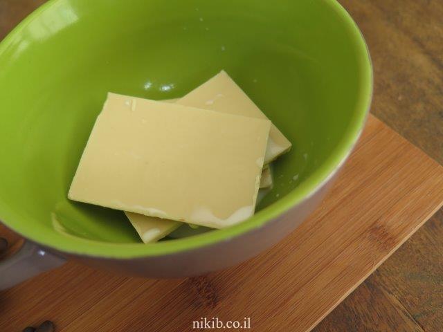 טריקולד גבינה באינגליש קייק