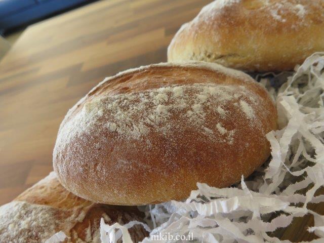 לחם קראנצ'י
