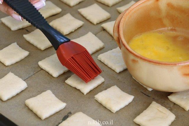 חטיפי גבינה ממכרים!