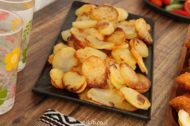 תפוחי אדמה הכי טובים