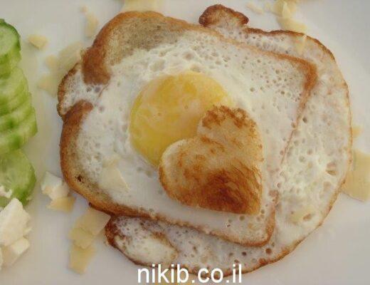 ביצה בקן