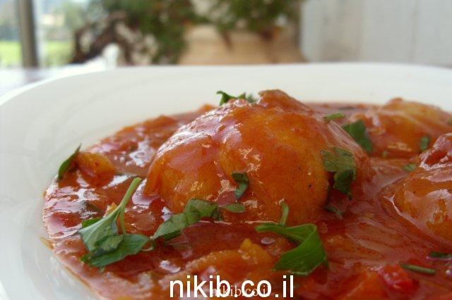 מרק קובה אדום