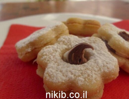 עוגיות מילקי