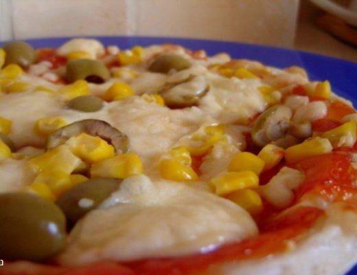 מלאווח פיצה